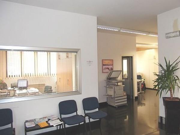Affitto ufficio Castel San Pietro Terme