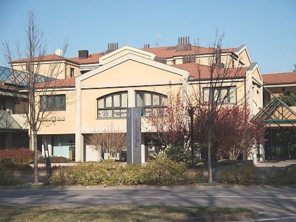 Garage Doppio Semicentrale Castel San Pietro Terme