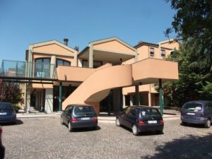 Garage Doppio Castel San Pietro Terme
