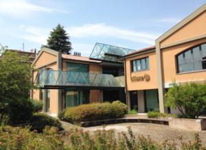 Garage doppio semicentrale Castel San Pietro Terme.