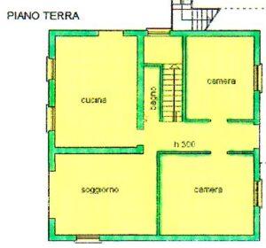 Casa di Campagna vicinanze Castel San Pietro Terme.