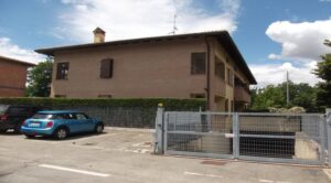 Trilocale su 2 livelli Castel San Pietro Terme