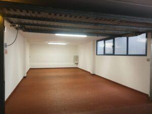 Garage da 4 auto semicentrale Castel San PietroTerme