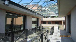 Ufficio Semicentrale al 1° Piano Castel San Pietro Terme